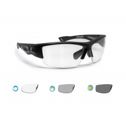 Photochromic Cycling Sunglasses F1001A