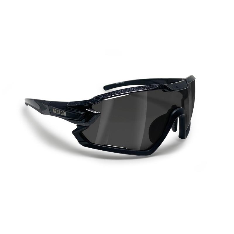Cycling Sunglasses for Prescription Lenses QUASAR A01