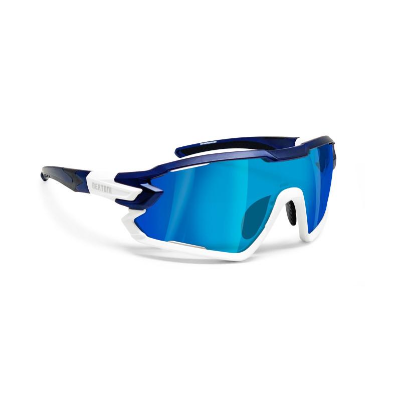 Cycling Sunglasses for Prescription Lenses Bertoni QUASAR B02