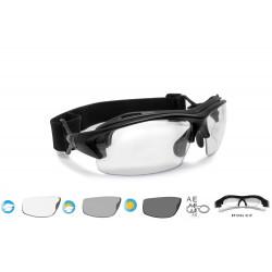 Selbsttönend Fahrradbrille F399A