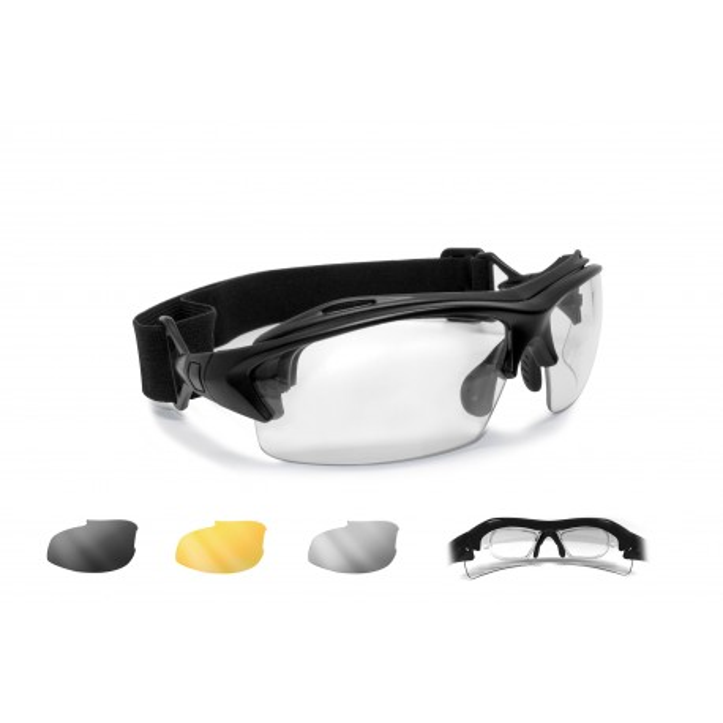 Cycling Sunglasses for Prescription AF399