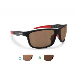ALIEN PFT03 Photochromic Polarized Cycling Sunglasses