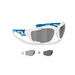 P1000FTE Photochromic Polarized Cycling Sunglasses