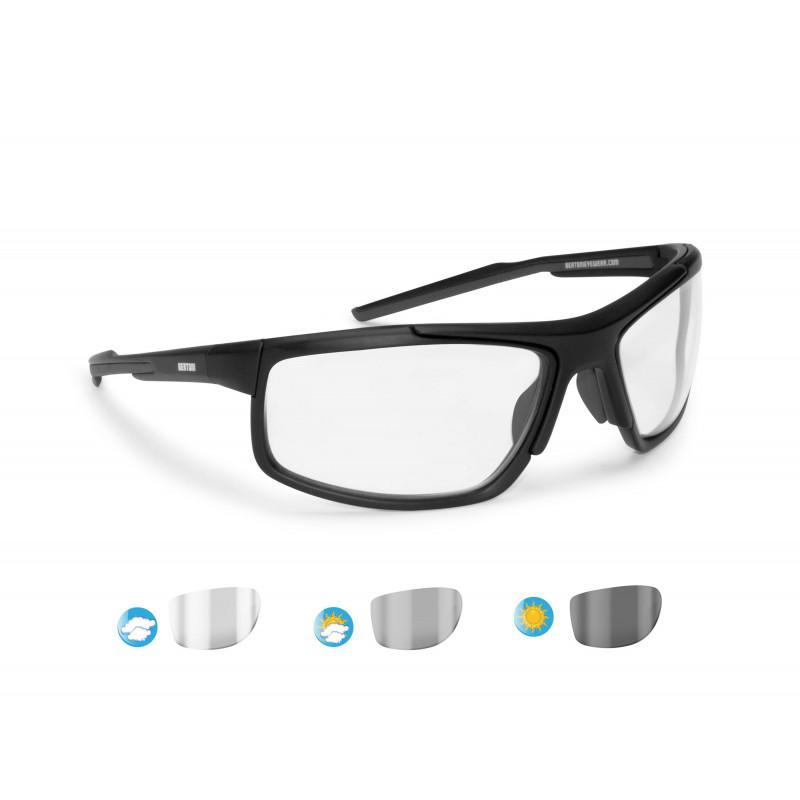 Occhiali per Ciclismo Fotocromatici F180A