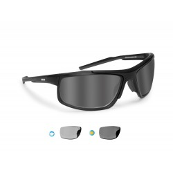 P180FTA Photochromic Polarized Cycling Sunglasses