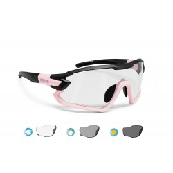 Photochromic Cycling Sunglasses QUASAR F03