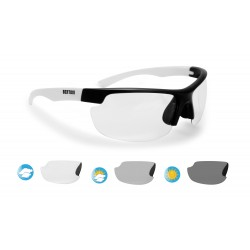 F300B Photochromic Cycling Sunglasses