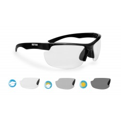 Photochromic Cycling Sunglasses F300A