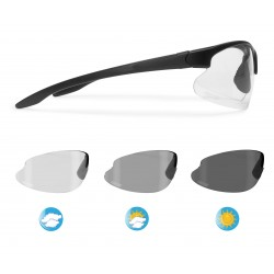 Photochromic Sunglasses for Cycling F301