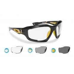 F1000C Photochrome Antibeschlag Fahrradbrillen
