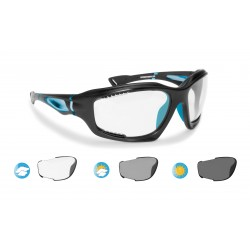 F1000D Cycling Photochromic Sunglasses Antifog