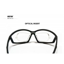 optical insert Antifog with Optical Insert AF100B