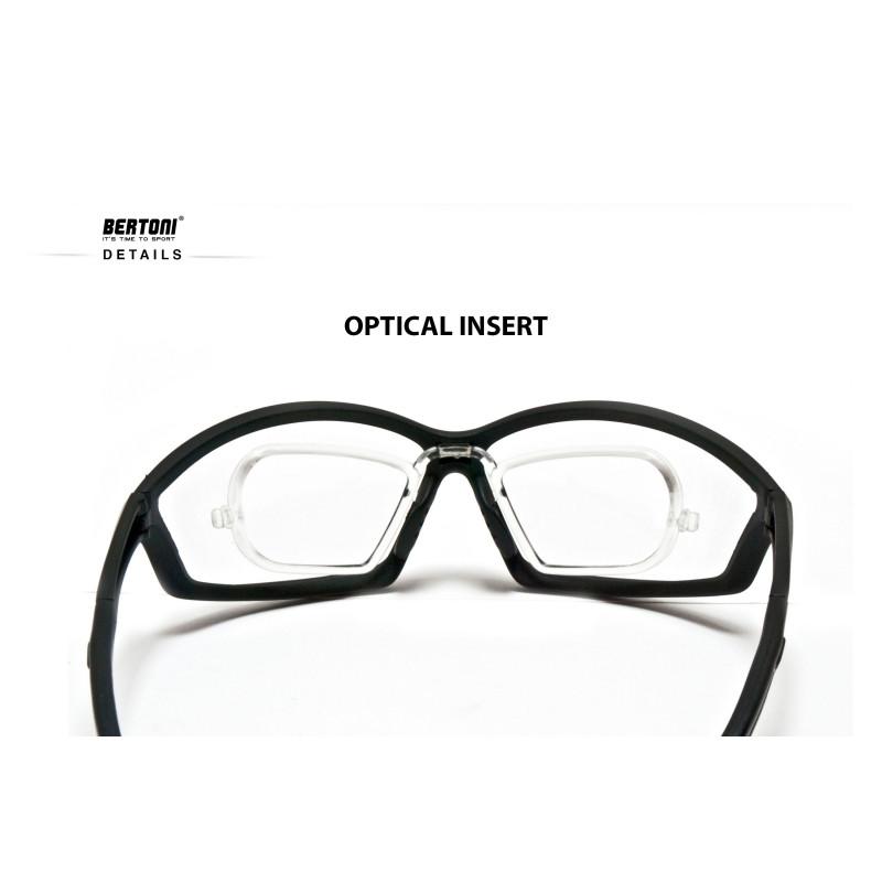 optik adapter Fahrradbrillen mit Optik Adapter AF100B