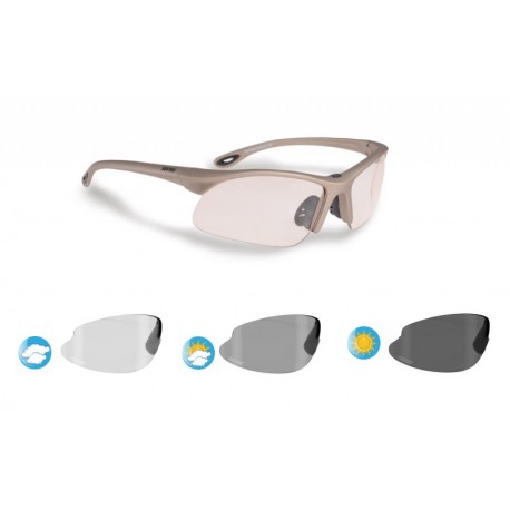 F310 Photochromic Cycling Sunglasses