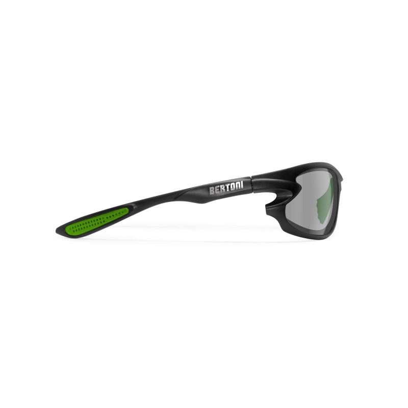 Occhiali Fotocromatici Polarizzati Ciclismo P676FTM
