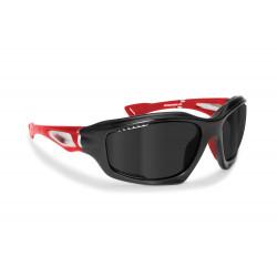 P1000B Polarisierten Hydrophobe Fahrradbrillen