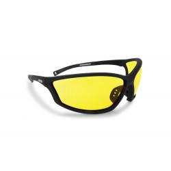 AF100A Occhiali da Ciclismo Antifog con Aggiuntivo Ottico