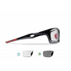 Photochromic Cycling Sunglasses OMEGA BF
