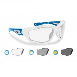 F1000E Cycling Photochromic Sunglasses Antifog