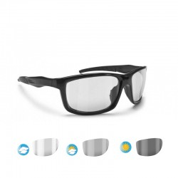 Cycling Photochromic Sunglasses ALIEN F01