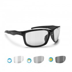 Cycling Photochromic Sunglasses ALIEN F02