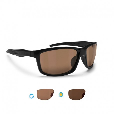 ALIEN PFT01 ALIEN PFT01 Photochromic Polarized Cycling Sunglasses