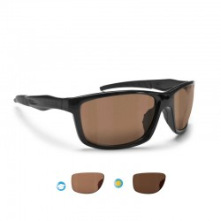 ALIEN PFT02 Photochromic Polarized Cycling Sunglasses